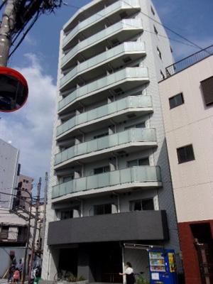 【外観】SHOKEN Residence東京八広