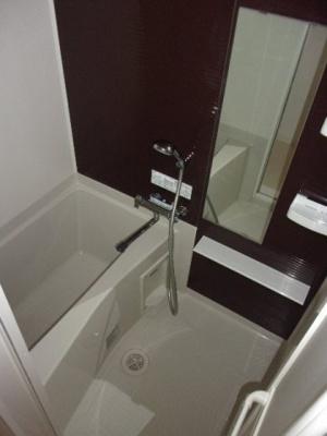 【浴室】SHOKEN Residence東京八広