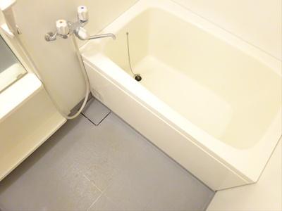 【浴室】和泉さくらフラッツ
