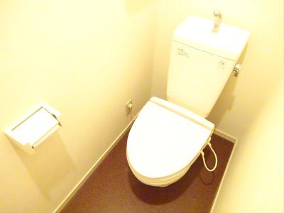 【トイレ】和泉さくらフラッツ