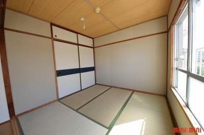 【寝室】伊丹鴻池