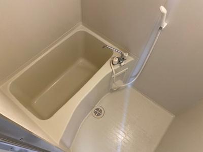 【浴室】パルティール駒沢