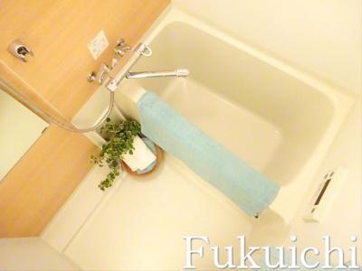 【浴室】プライムアーバン学芸大学パークフロント