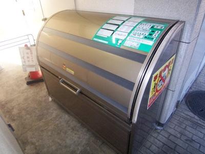 【その他共用部分】パレ・ドール伊勢佐木町南Ⅱ