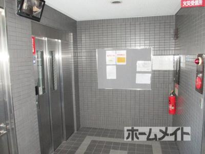 【その他共用部分】ドロメンスカセ三番館