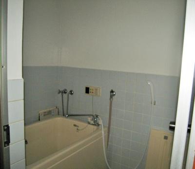 【浴室】CLLエクセレンス松が枝Ⅰ
