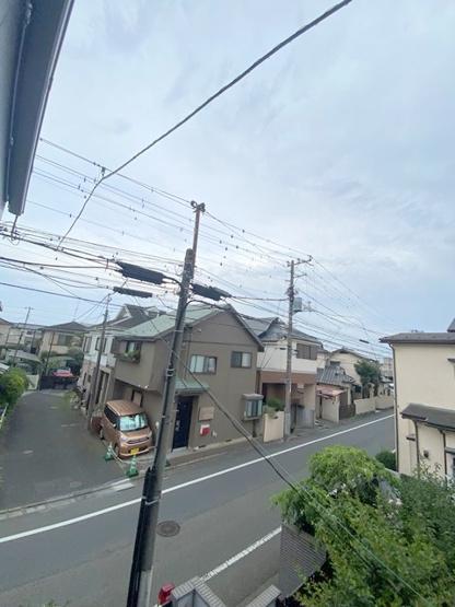 【展望】オーパスワン松庵