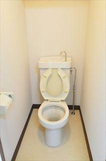 【トイレ】メゾン山崎