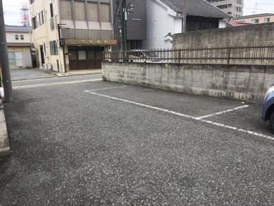 【駐車場】メゾン山崎