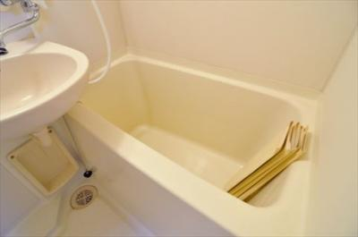 【浴室】メゾン山崎