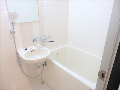 【浴室】イーストビレッジ