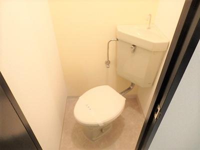 【トイレ】イーストビレッジ