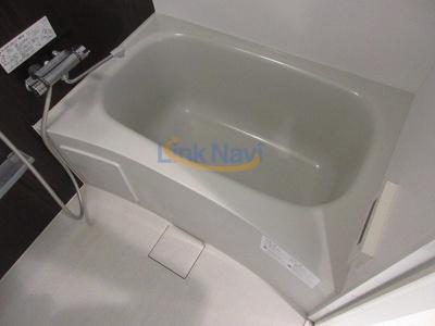 【浴室】ライブガーデン新大阪