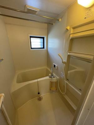 【浴室】カルムローザ