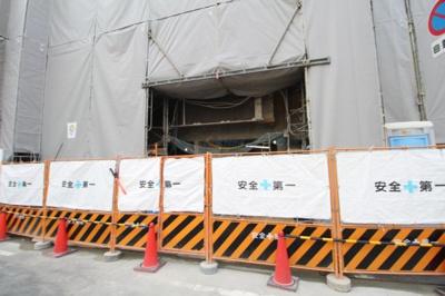 【駐車場】SERENA大阪天満宮