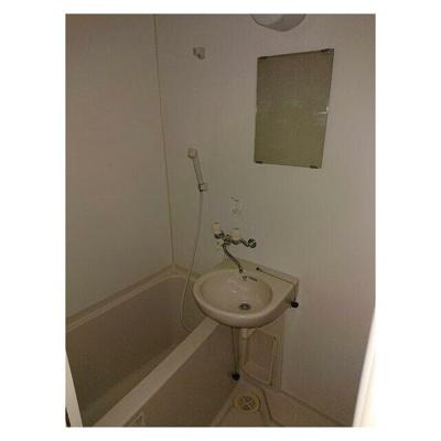 【浴室】ベルテエフ