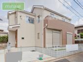 P2台可 SIC・WIC 住宅性能評価付 花見川区長作町 全2棟 1号棟の画像