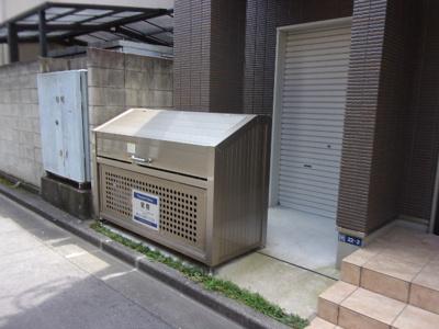 【その他共用部分】セレンディピティ
