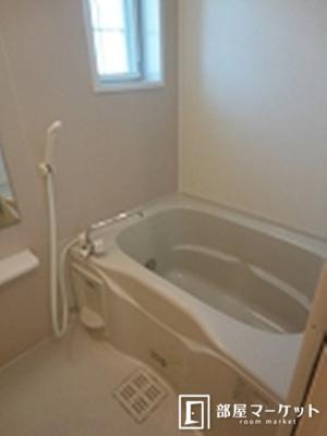 【浴室】カーサ ドマーニ