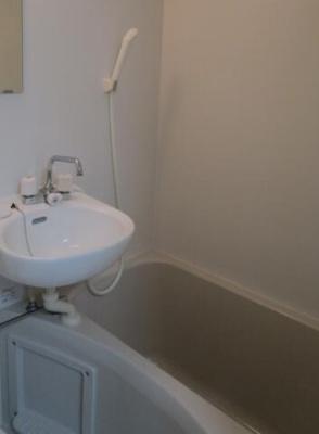 【浴室】W・LIVE・江古田
