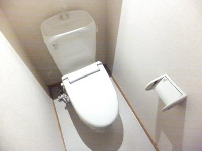 【トイレ】ヴィラ フィオーレ