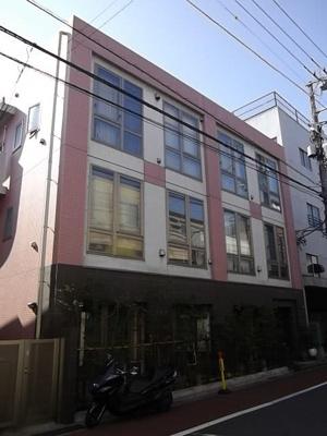 【外観】セルリアンハウス