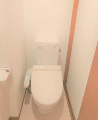 【トイレ】セルリアンハウス