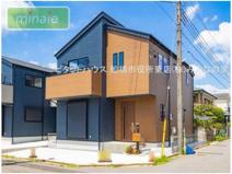 即日見れます 千葉市花見川区検見川町 全3棟 2号棟の画像