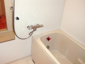 【浴室】フラッツ景丘