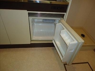 【その他】メゾンソレイユ 駅徒歩5分 南向き 室内洗濯機置場