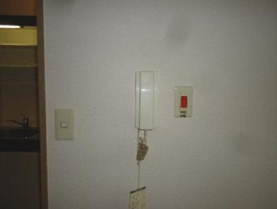 【セキュリティ】メゾンソレイユ 駅徒歩5分 南向き 室内洗濯機置場