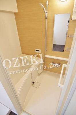 【浴室】Comodo Stanza