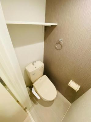 【トイレ】アンビアンテ