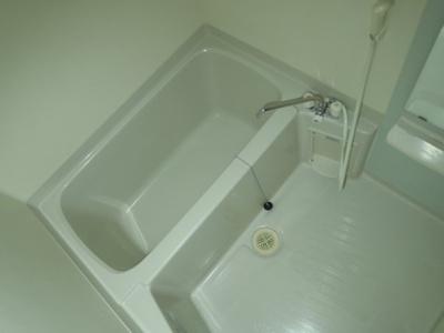 【浴室】サンリット・イトウ