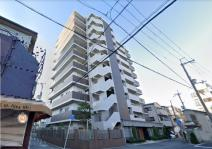 グランアッシュ北大阪フィエルテの画像