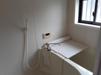 【浴室】撫子ハイム