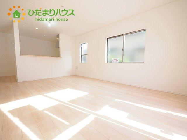 【その他】筑西市甲第3 新築戸建 2号棟