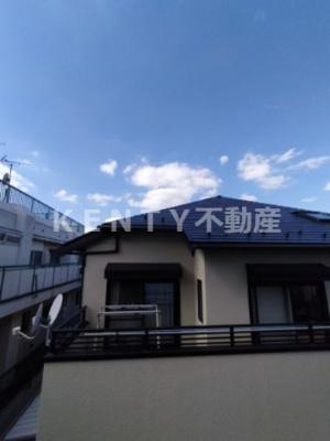 【展望】ブルーム三松久が原駅前館