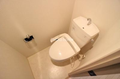 【トイレ】エスリード弁天町南