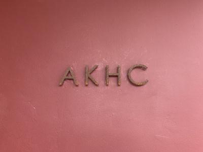 【外観】AKHC