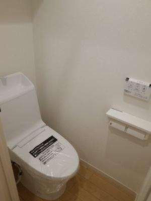 【トイレ】アスカ南麻布