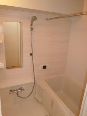 【浴室】アスカ南麻布