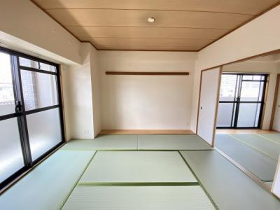【子供部屋】ラフィネ・アンシャンテ(吉田賃貸)