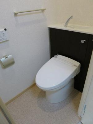 【トイレ】サンリット三建