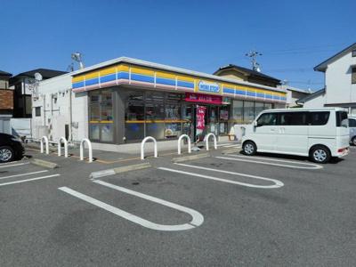 ミニストップ 岡崎下和田店まで600m