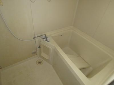 【浴室】冨田マンション B棟