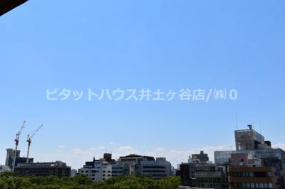 【展望】シティタワー横濱