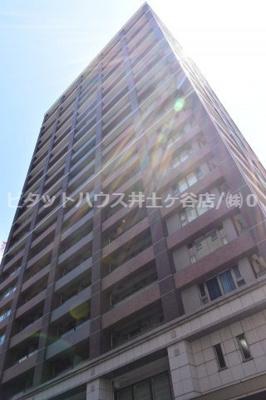 【外観】シティタワー横濱