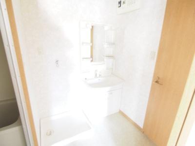 【浴室】サエキパークサイド