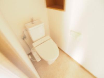 【トイレ】サエキパークサイド